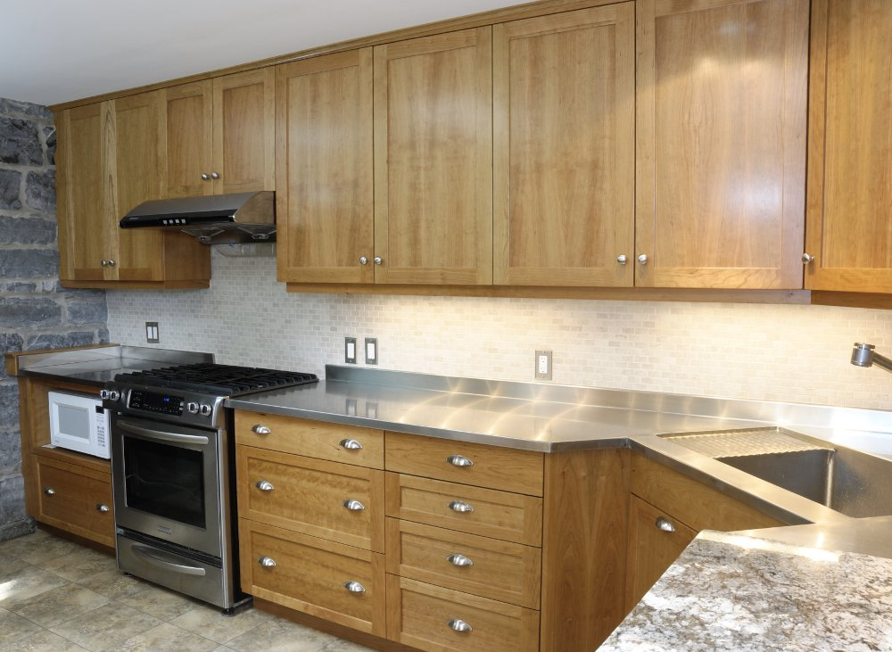 Designer Cabinetmaker Kitchens And Bathroom Cabinets Kingston